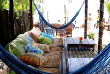 Outdoor Spaces / by Josie