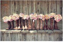 Fantasy Wedding. / by Liz Brackley