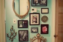 home/decor / by Alex King