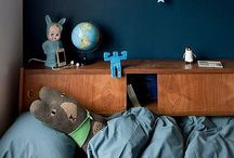 kids room / by Keating Murphy