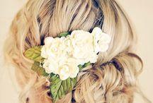 hair & makeup / by Keating Murphy