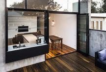 Modern decor / by Keating Murphy