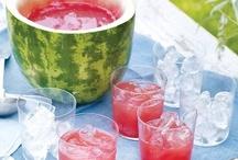 drink up / beverages