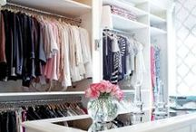 Home Closets / by Keating Murphy