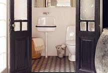 Bathroom Ideas / by Keating Murphy