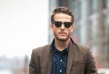 men style / by Keating Murphy