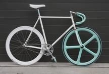 Bike Related. / Quit life, ride bikes. / by Ráchel Alžběta