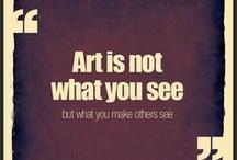 Adventures in The Arts