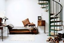 house: misc. decor / both in + outdoors / by Alyssa