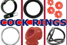 cock rings / Perform like a porn star! Get a bigger, harder. stronger erection wearing a cock ring. Check out the great selection of cock rings available at esmale - male sex toys.