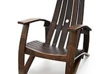 Have a seat / by Sherri Warthan McClendon