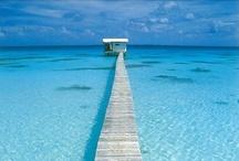 Take me there / dream, dream, dream... / by Otono Lujan