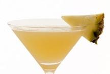 Beverage Bill of Fare