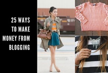 Business/Blogging/Technical / by Josie