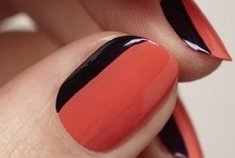 Nails <3 / by Phalichia Lueder