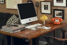 office / by Denise Fontana