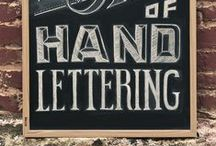 Creative Lettering by Hand
