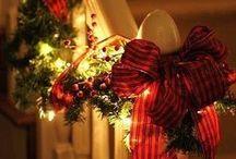Hosting Ideas (Christmas) / by Kelcie Hamilton