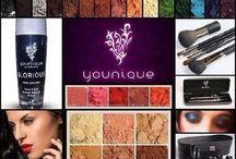 Younique / www.youniqueproducts.com/SheilaOlivarez
