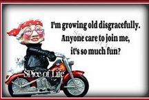 Anne's Mid Life Crisis  / by Anne Exley