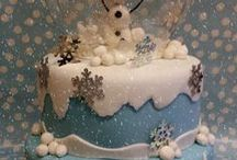 Cakes / by Lynne Murnane
