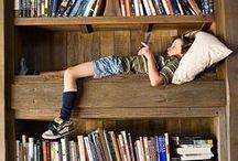 Where to Put All Those Books