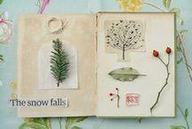 Journaling // nature