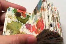 SketchBookin' It! / by Lee Ann Williams