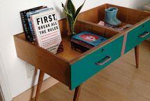 Upcycling / DIY écolo / Belles idées de recyclage
