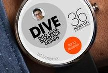 Dive Into User-Interface Design / Ideas and Inspiration in User Interface Design