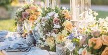 SVH Loves | Wedding decor / Beautiful inspiration for wedding decor