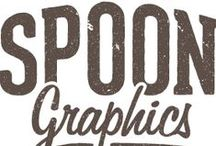 SpoonGraphics / Design Tutorials, Graphic Design Articles and Free Resource Downloads from the blog of Graphic Designer Chris Spooner.