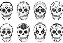 skull / by Denise Fontana