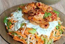 Chicken Recipes / Easy chicken recipes | Delicious chicken ideas | Quick chicken recipes