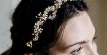 SVH Loves   Wedding accessories / Gorgeous wedding accessories that would go well with Sienna Von Hildemar bridalwear
