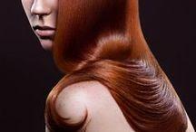 ▲ RETOUCH - Hair ▲