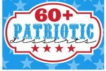 Let's Get Patriotic