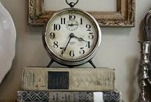 * Vintage Home Decor / Vintage Home Decor