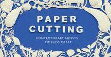 Scherenschnitte - Paper Cutting