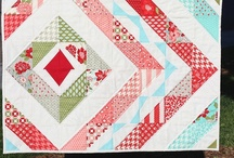 Quilt Love / Inspiration! / by Lindsay L