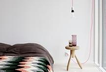 bedroom / by Julie Yülle