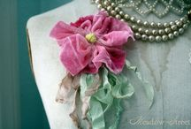 jewelry / by Leigh Replogle