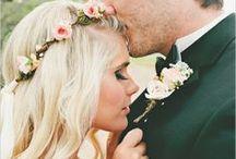 Wedding Ideas / by Grace Neely
