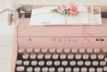 valentine / by Leigh Replogle