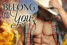 Riding Tall and Rough & Ready / Contemporary cowboy books