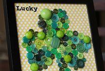 lucky / by Leigh Replogle