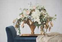 Wedding Flowers / by Catalina Bloch