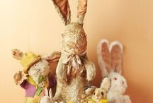 easter / by Leigh Replogle