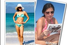 Physique 57 Success Stories / Enjoy these incredible before and after success stories shared by Physique 57 clients.  Let these stories inspire and motivate you to take care of your mind and body! / by Physique 57
