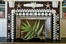 Fireplaces / Fire up your fireplace with hot design... / by The Ace of Space Blog